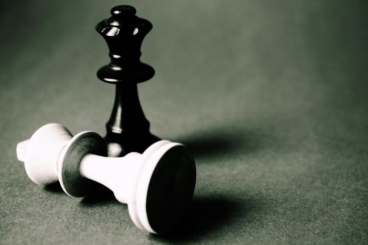 intelligence artificielle et jeux d'échecs